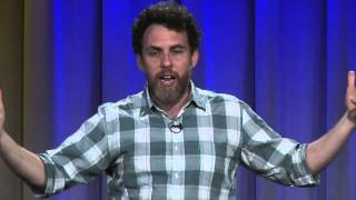 "Joshua Green: ""Moral Tribes: Emotion, Reason, and the Gap Between Us and Them"" 
