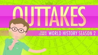 World History Outtakes!