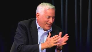 "Walter Isaacson: ""The Innovators"" 
