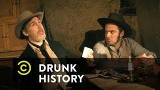 Drunk History - The Alamo