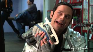 Kroll Show - Ice Dating
