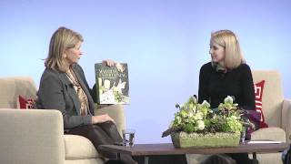 Martha Stewart in Conversation with Marissa Mayer | Talks at Google