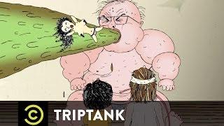 TripTank - Stump the Goog