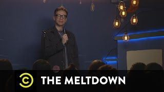 The Meltdown with Jonah and Kumail - Fred Armisen - Accurate Accents