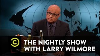 The Nightly Show - Obesity in America