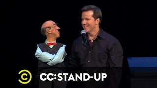 Jeff Dunham: All Over the Map - Walter in Liverpool