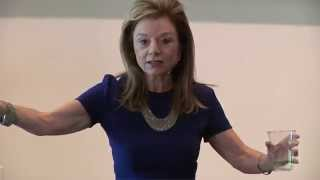"Sylvia Ann Hewlett: ""Executive Presence"" 