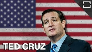 Who is Ted Cruz?