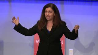 "Marina Krakovsky: ""The Middleman Economy"" 