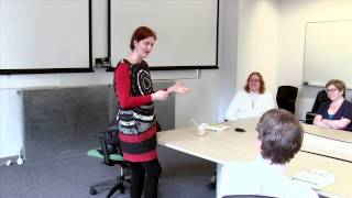 "Emma Donoghue: ""Frog Music"" 