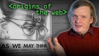Origins of the Web - Computerphile