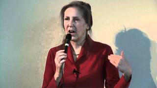 "Mary Roach: ""Packing for Mars"" 