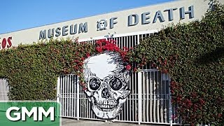Strange Museums You Must Visit