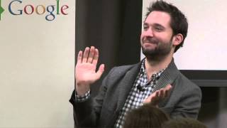 "Alexis Ohanian: ""Without Their Permission"" 