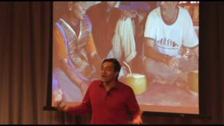 M. Sanjayan | Talks at Google