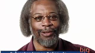 Sylvester James Gates, Jr.: Scientific Literacy