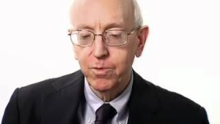 The Personal Philosophy of Richard Posner