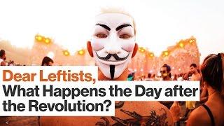 Slavoj Žižek: Why There Are No Viable Political Alternatives to Unbridled Capitalism