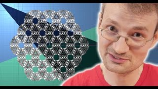 Too Many Triangles - Numberphile