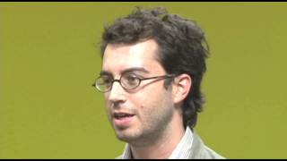 "Jonathan Safran Foer: ""Extremely Loud and Incredibly Close"" 