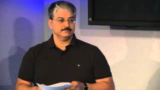 "Sanjay Bakshi: ""The Prejudices of Mr. Market""  