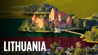 What Is Life Really Like In Lithuania?