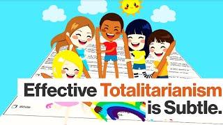 Slavoj Žižek: Political Correctness is a More Dangerous Form of Totalitarianism   BEST OF 2015