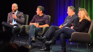 "Sebastian Junger: ""The Last Patrol"" 