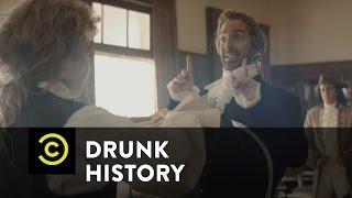 Drunk History - Alexander Hamilton's Steamy Affair