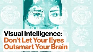 4 Steps for Optimizing Situational Awareness and Visual Intelligence   Amy Herman