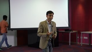 "Sumit Dhar: ""Techniques of Persuasion"" 