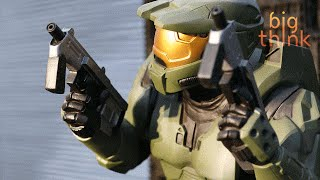How Halo Changed the Game