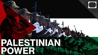 How Powerful Is Palestine?