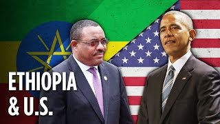 The U.S. And Ethiopia's Complicated Alliance