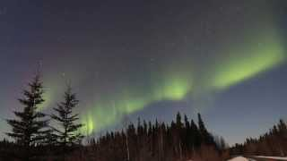 What Causes The Northern Lights? (Aurora Borealis)