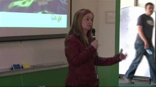 Annie McKee | Talks at Google