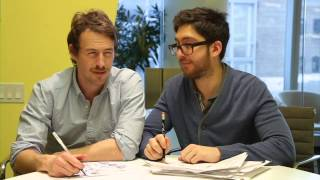 Jake and Amir: March Madness Pt. 6