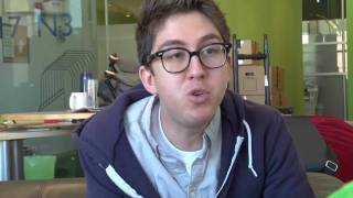 Jake and Amir: Resolutions