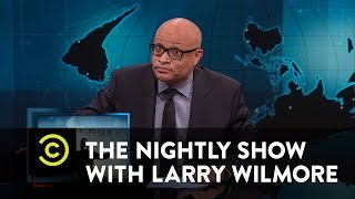 The Nightly Show - What a Riot - Day 2 - Gone Guy