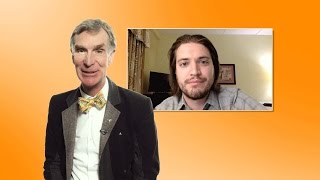 'Hey Bill Nye, How Do I Engage Skeptics in Meaningful Climate Change Discussion?' #TuesdaysWithBill
