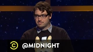 Best of Jonah Ray - @midnight with Chris Hardwick