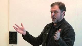 "Tim Wise: ""White Like Me: Reflections on Race from a Privileged Son"" 
