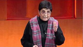 Kiran Bedi: How I remade one of India's toughest prisons