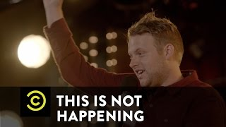 This Is Not Happening - Sean O'Connor - Messing with Bojay - Uncensored