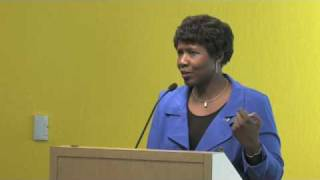 "Gwen Ifill: ""The Breakthrough"" 
