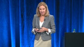 "Dr. Helen Fisher: ""Anatomy of Love"" 