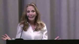 "Rebecca Goldstein: ""Plato at the Googleplex"" 