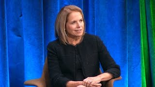 "Katie Couric: ""The Katie Couric Podcast"" 