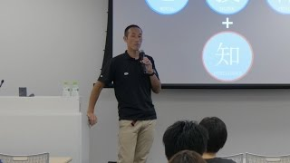 "船戸 渉 (Wataru Funato): ""Rugby: the data behind the game"" 