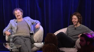 "Owen Teale & Damien Molony: ""No Man's Land"" 